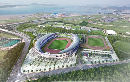 2.목포시, 2022년 전국체육대회 2023년으로 순연(조감도).png